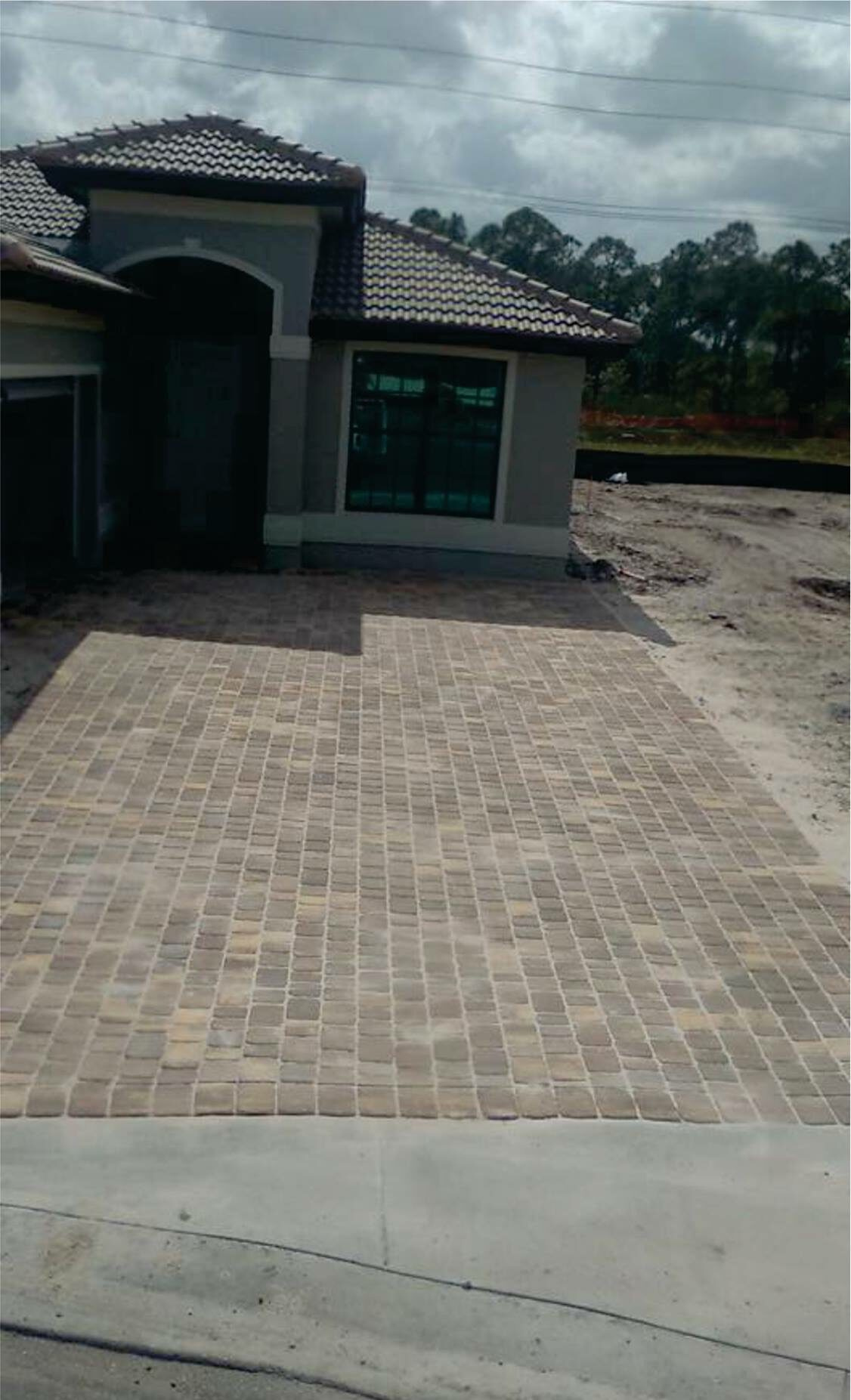 Professional Brick Sealing in West Palm Beach, FL
