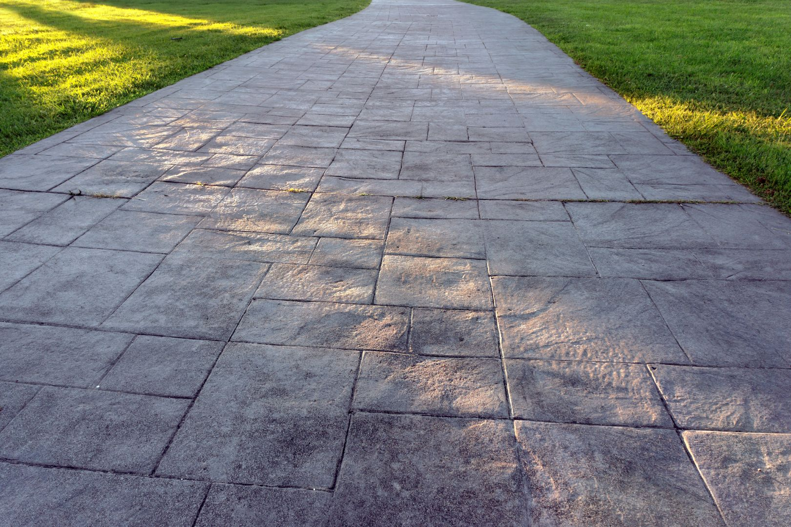 Driveway Resurfacing in West Palm Beach, Florida