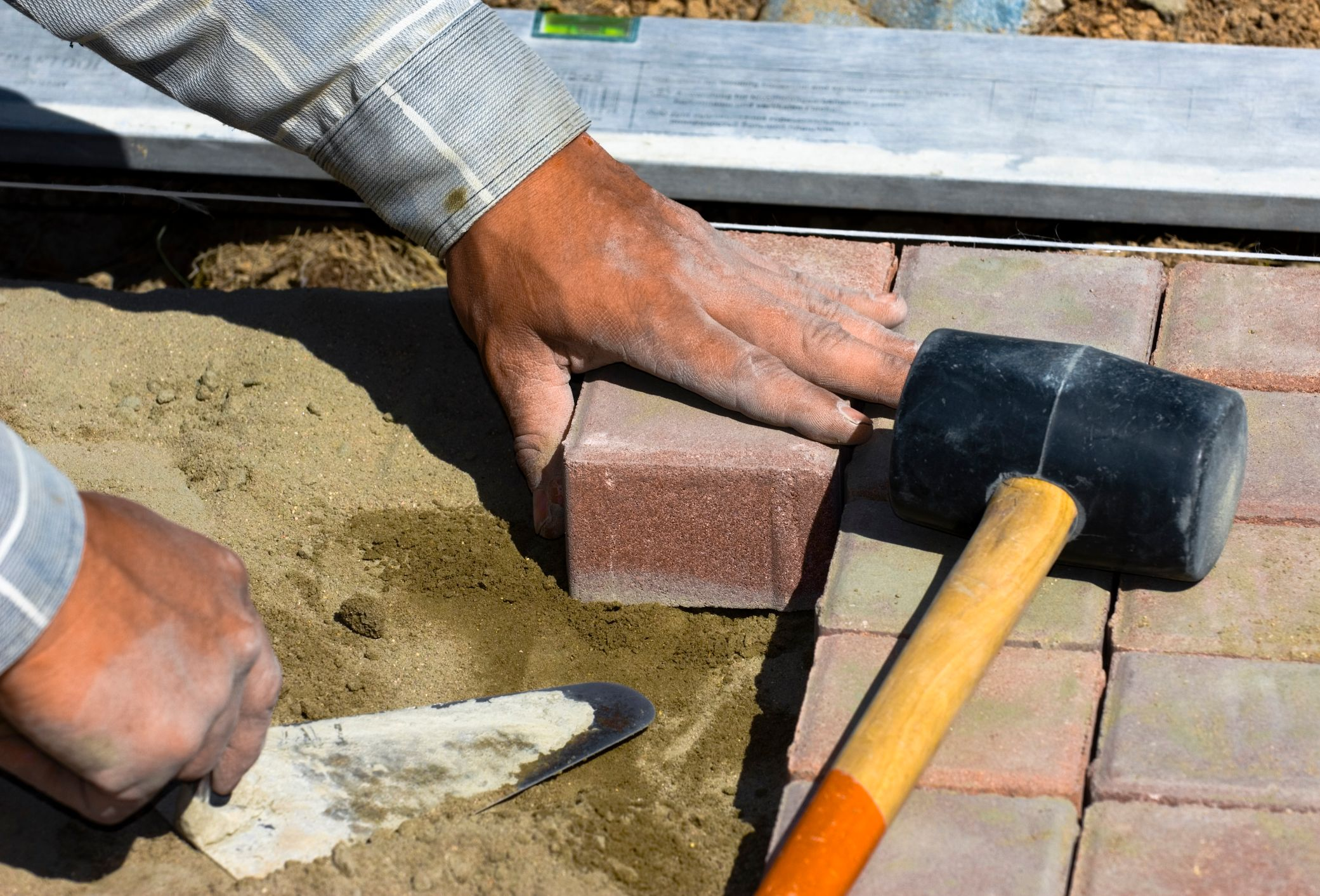 West Palm Beach, FL Paver Installation and Repair